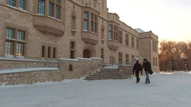 The University of Saskatchewan says 40 people will be laid off as part of a cost cutting exercise.