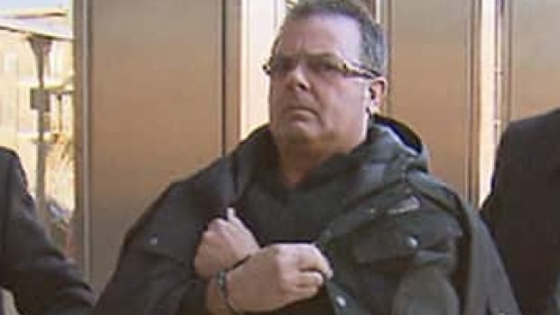 Raynald Desjardins had initially been charged with first-degree murder in the death of New York Mob boss Salvatore Montagna.