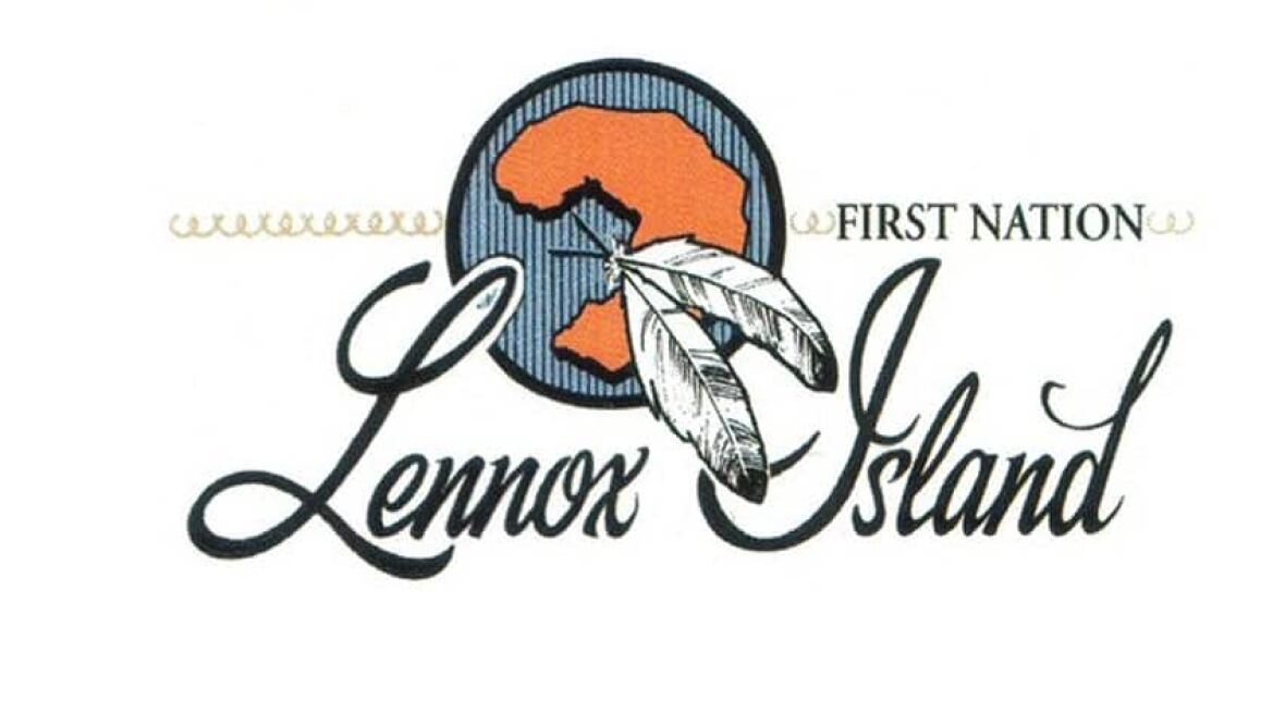 lennox logo. mary moore-phillips wins lennox island byelection for off-reserve councillor - prince edward cbc news logo