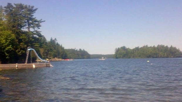 A Fraser Institute report says New Brunswick's water quality is overwhelmingly good.