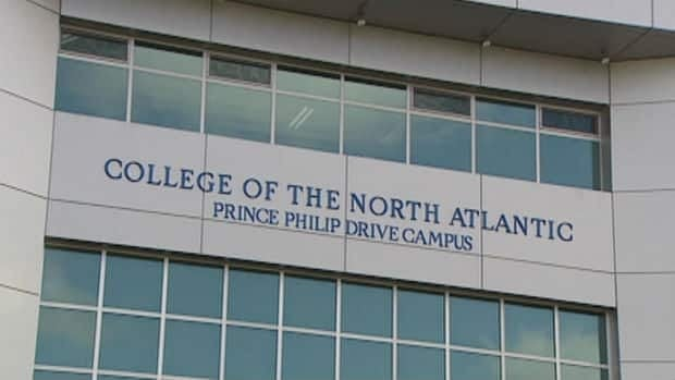 The provincial government is planning to privatize the College of the North Atlantic's ABE program.