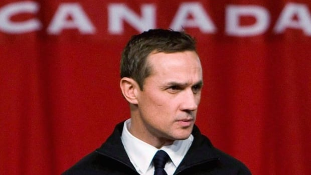 "Hockey Canada's executive director Steve Yzerman emphasized that he and his staff will simply pick the best players available,"" when it comes time to selecting the nation's Olympic team."