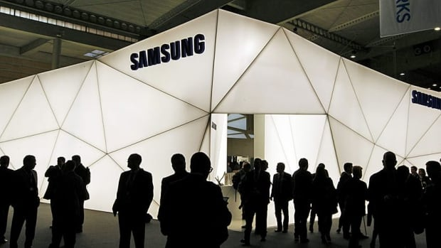 Samsung will unveil its latest smartphone at an event in New York City on Thursday evening.