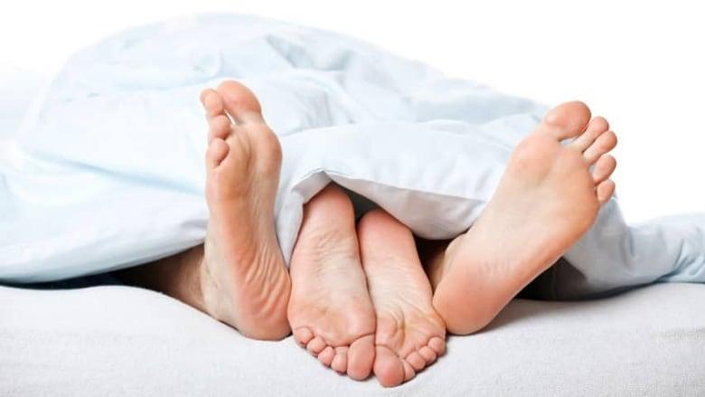 sexualitet er et stort tabu i forbindese med sclerose eller anden sygdom