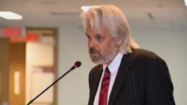 In his final submission Monday, lawyer Cameron Ward was highly critical of the way the Pickton Inquiry has unfolded.