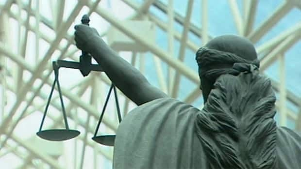 The B.C. justice system should be at the top of the political agenda, a lawyers organization says.