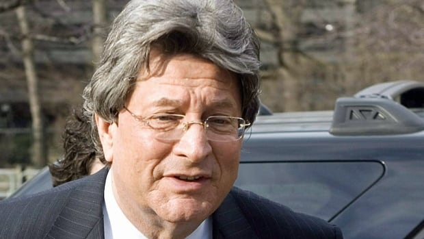 Drabinsky will serve the remained of his sentence at his home in Toronto.
