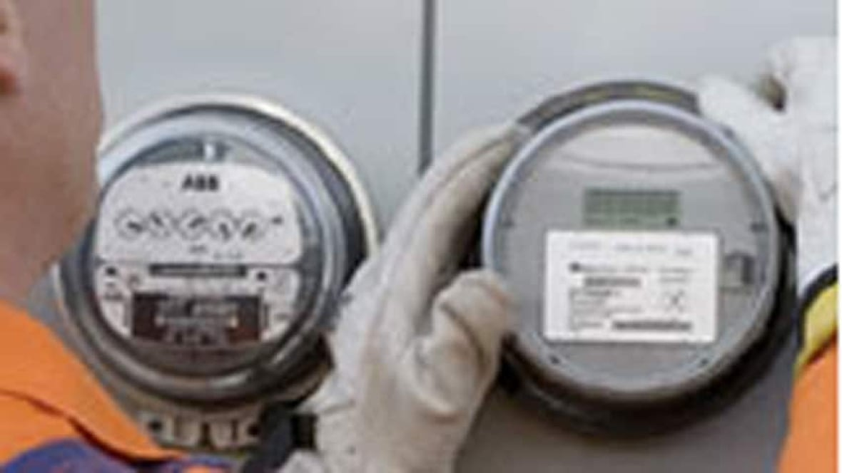 Smart Meter Vs Analog Meter : Smart meter vs analog pictures to pin on pinterest