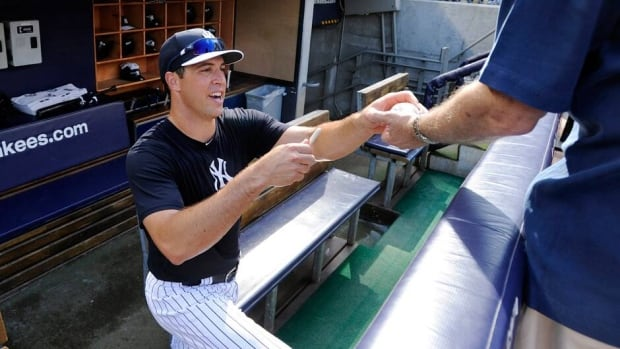 Mark Teixeira of the New York Yankees was injured while taking batting practice during the World Baseball Classic in March.
