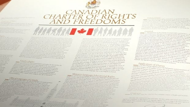 The Canadian Charter of Rights and Freedoms, which turns 30 on April 17, has made Canada a global constitutional trendsetter.