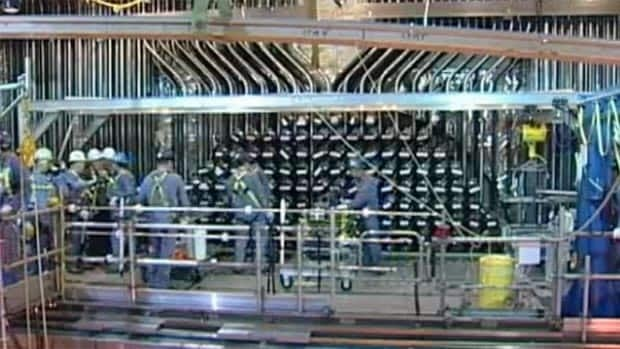 The Point Lepreau Nuclear Generating Station was supposed to return to service before three other Candu reactors. Instead, it will now finish behind two Ontario reactors and a Korean reactor.