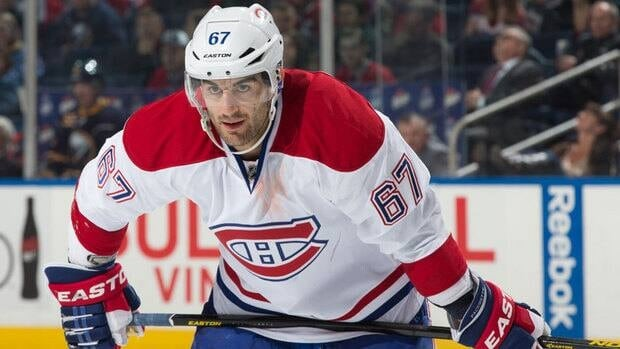 Max Pacioretty (Photo by Rick Denham/Getty Images)