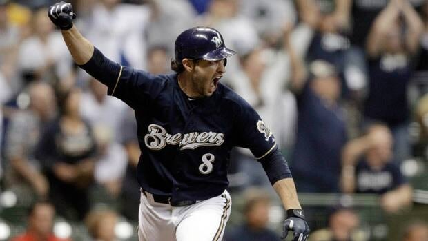 Ryan Braun's 50-game suspension was overturned by MLB on Thursday.