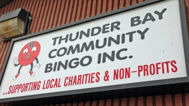 Thunder Bay Community Bingo
