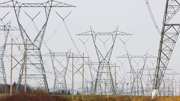 A new report suggests that Canada's power grid needs an investment of $15 billion for the next 20 years to strengthen and maintain its infrastructure.