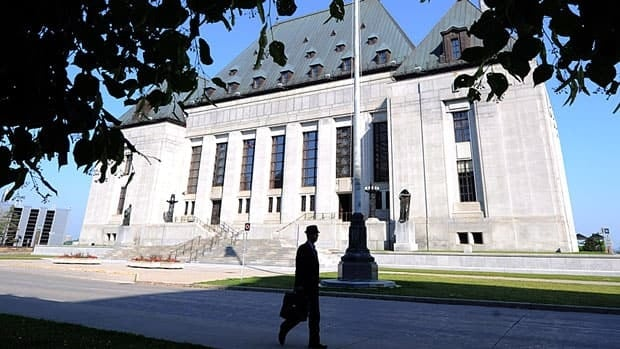 The Supreme Court of Canada is issuing a decision Friday that could affect how immigration officials determine if someone was complicit in war crimes.