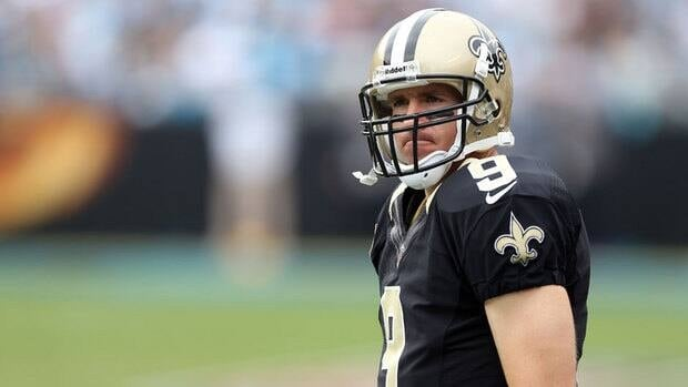 Saints quarterback Drew Brees was among the players' union members who signed a letter to owners.