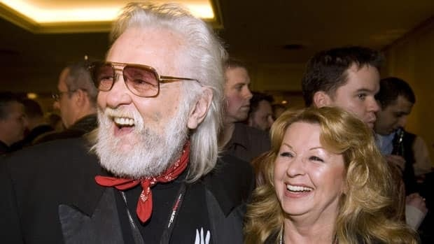 Rockabilly legend Ronnie Hawkins and his wife Wanda have put their Stoney Lake home up for sale for $14.9 million.