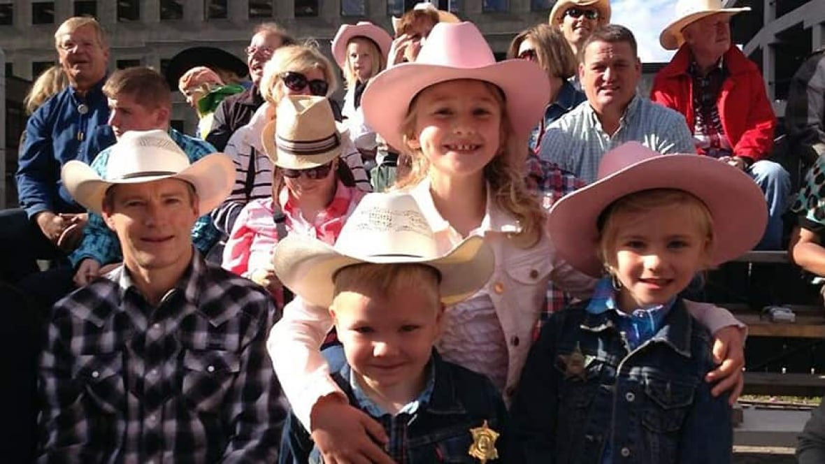 Stampede Parade Washes Away Calgary S Flood Blues