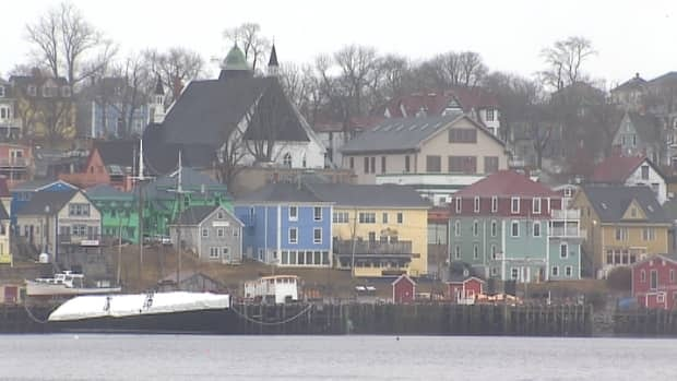 Lunenburg is able to adopt this project because the town runs its own electrical utility.