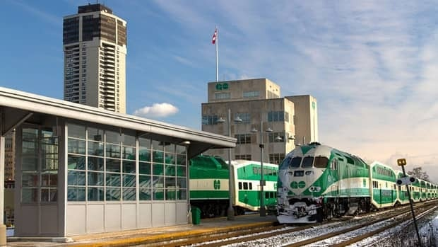 GO Transit is expanding its Quiet Zones pilot project across all seven of its rail lines beginning July 15.