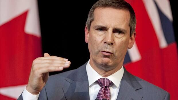 Ontario Premier Dalton McGuinty has said he will turn his attention to wage freezes for all public sector workers.