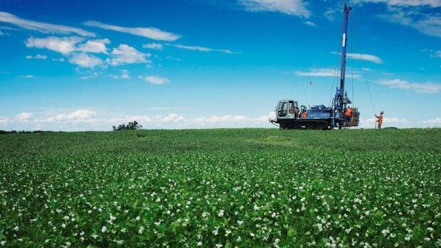 BHP is investing more money in its Jansen Potash project in Saskatchewan.