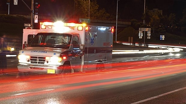 """Hamilton paramedics are overworked and missing breaks, which is """"not sustainable,"""" says a union official. City council is faced with adding 31 more paramedic staff and five more ambulances, which weighs heavily on an already burdened budget."""