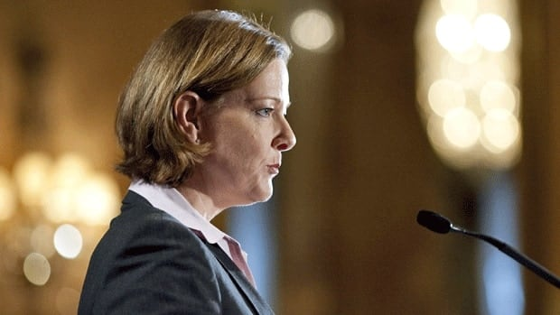 Alberta Premier Alison Redford appears poised to call a provincial election.