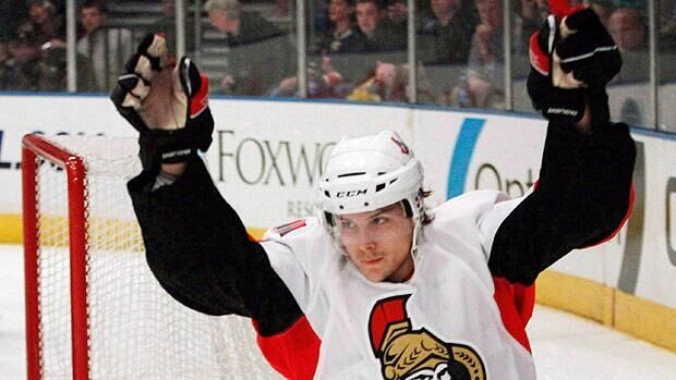 Not even Ottawa's general manager believed that Erik Karlsson would be back in time for the end of the regular season.