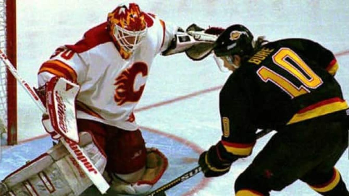 5 jaw-dropping Pavel Bure goals - British Columbia - CBC News