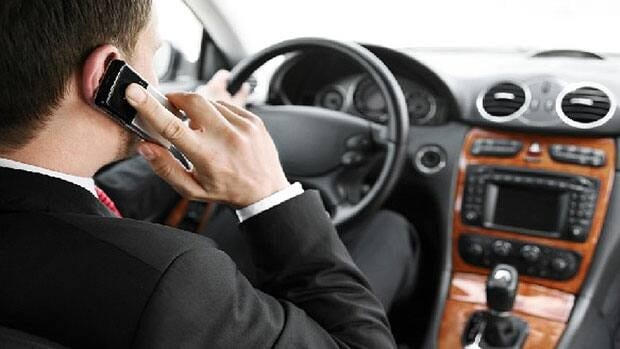 Manitoba's law banning talking or texting on a cellphone while driving will mark its second year on July 15.