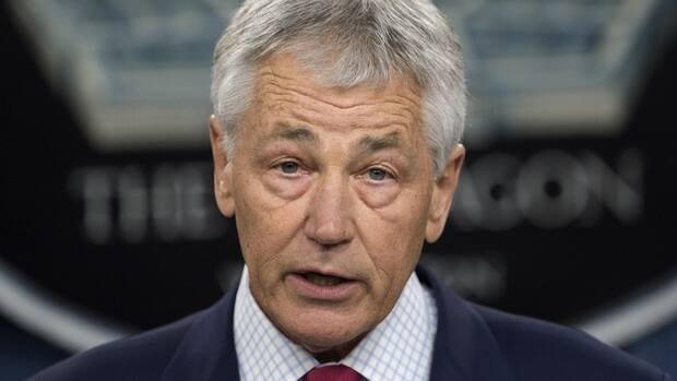 Secretary of Defence Chuck Hagel said the U.S. is taking North Korea's threats seriously and will install over a dozen more missile interceptors in Alaska.