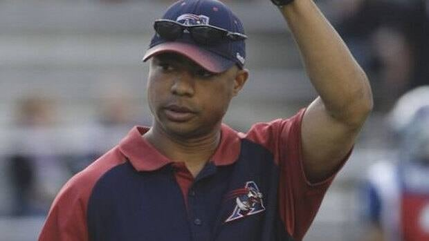 The 33-year-old served as offensive co-ordinator of the Alouettes last season, replacing Scott Milanovich.