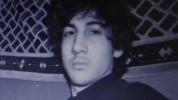 Dzhokhar Tsarnaev, the only surviving suspect in the Boston Marathon bombings, is charged with conspiring to use weapons of mass destruction against persons and property resulting in death, and could face the death sentence.