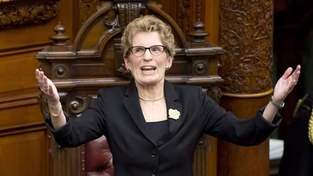 The stakes are high for Kathleen Wynne, who was sworn in as Ontario's premier on Monday and named her new cabinet.