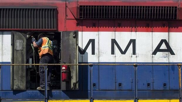 Lawyers for MM&A appeared in Quebec Superior Court in Sherbrooke on Wednesday to seek an extension of the railway's bankruptcy protection.