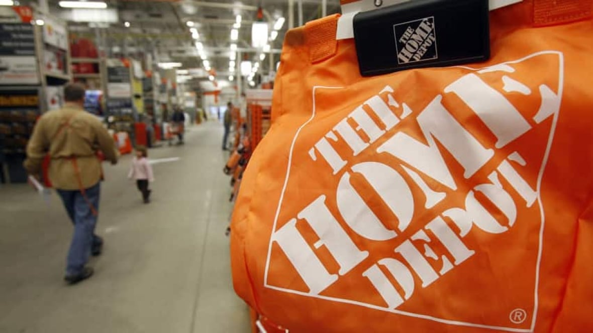 Woman Who Shot At Suspected Home Depot Shoplifters Gets