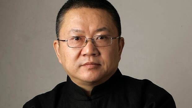 Chinese architect Wang Shu is the winner of the 2012 Pritzker Architecture Prize.
