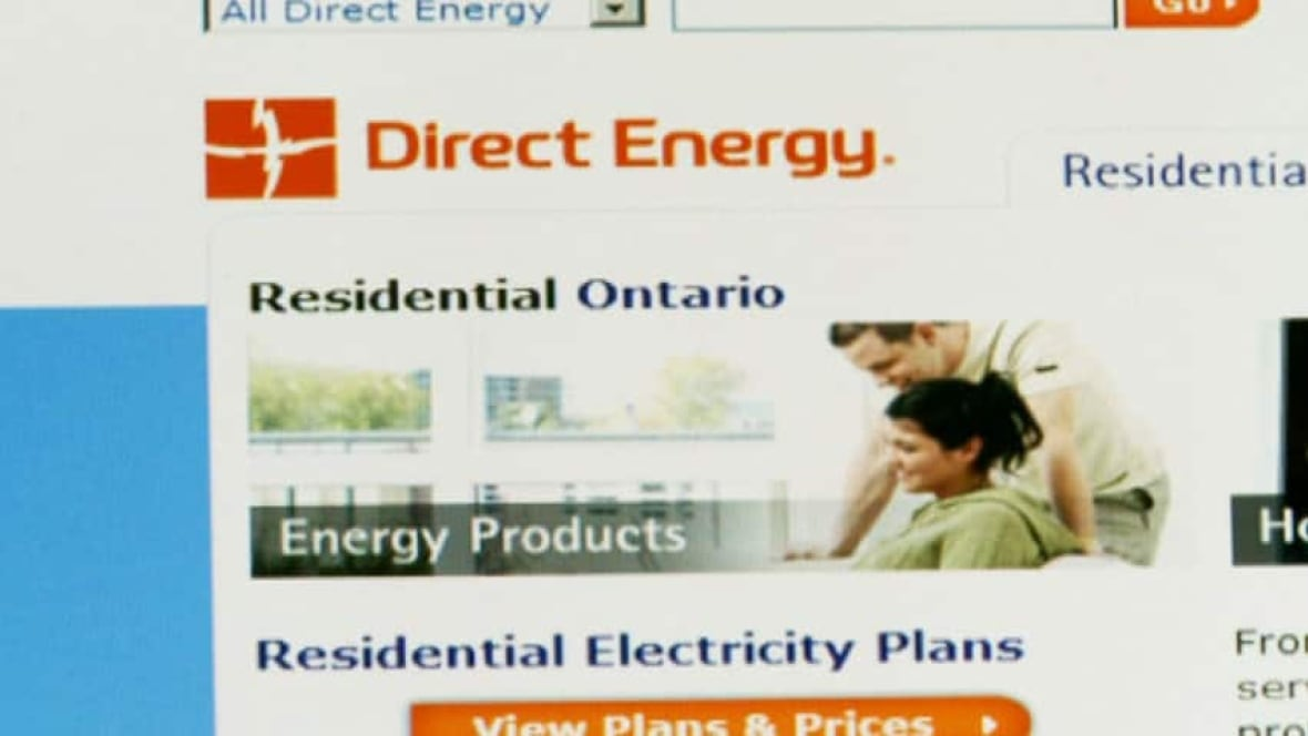 Direct Energy Pay As You Go >> Cancellation charge irks Direct Energy customer - Ottawa - CBC News
