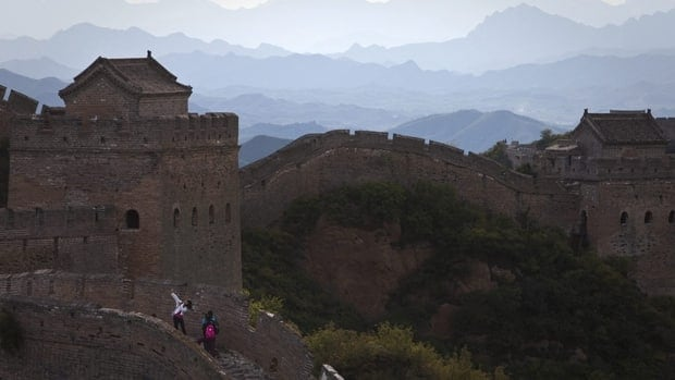 An archaeological survey has found that the Great Wall of China is 21,196 kilometers long, about two and a half times longer than previously thought.
