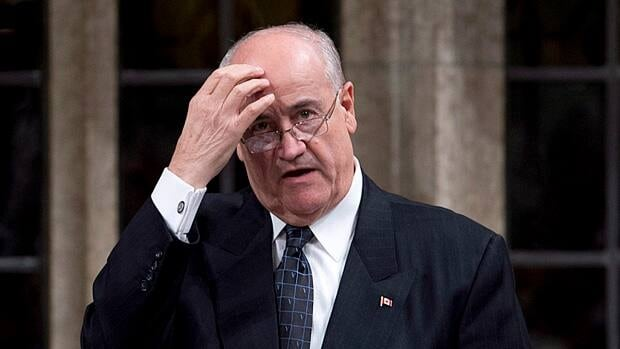 International Co-operation Minister Julian Fantino vowed to bring more financial accountability to the Canadian International Development Agency when he took over as minister last summer. The public service integrity watchdog has investigated alleged wrongdoing by an executive at the development agency.