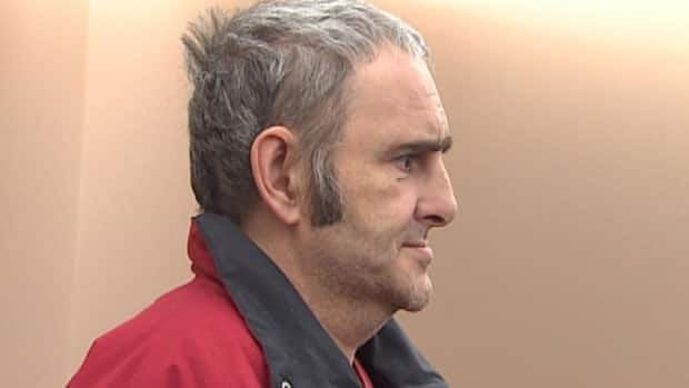 Gerald Pike, 46, has pleaded guilty to sexually assaulting a 16-year-old girl outside The Rooms in October 2012.