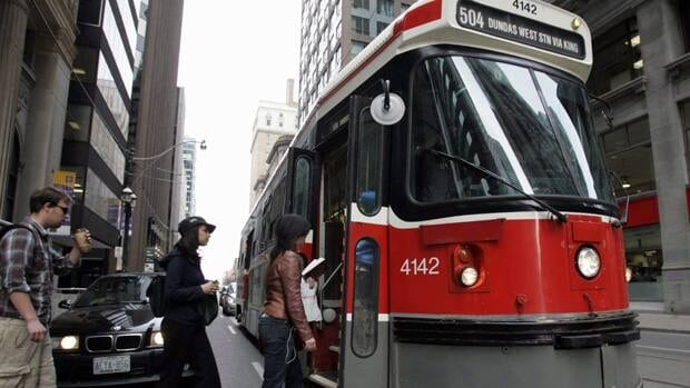 The Toronto Board of Trade (TRBOT) on Monday released its proposal of four dedicated revenue tools to pay for much-needed improvements to alleviate the traffic and transit congestion.