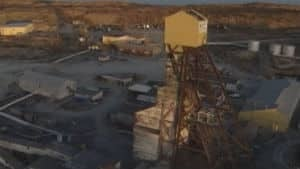 mi-giant-mine-site-stock