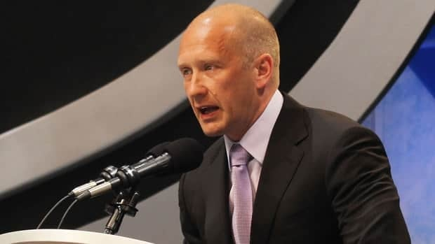 Jarmo Kekalainen was the director of amateur scouting for the St. Louis Blues from 2002-10.