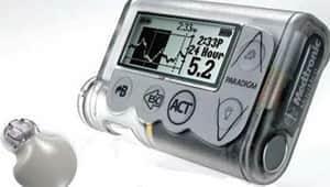 wdr-300-insulin-pump