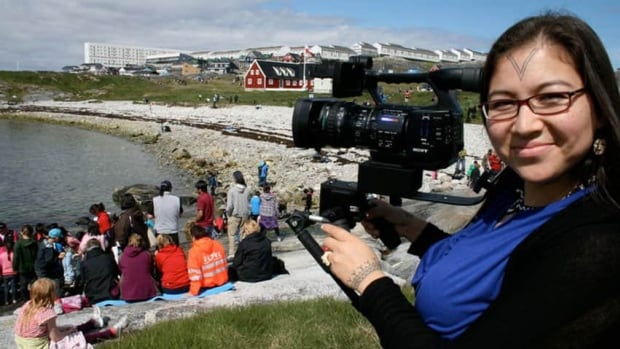 Inuit TV coming to a channel near you from new all-Inuktut broadcaster