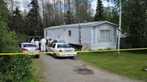 Trial begins for 3 men charged in Prince George homicide