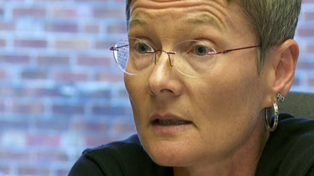 Amanda Todds Mother Wants B.C. Bullying Laws After Action
